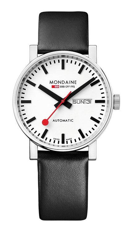 Mondaine - EVO2, A132.30348.11SBB