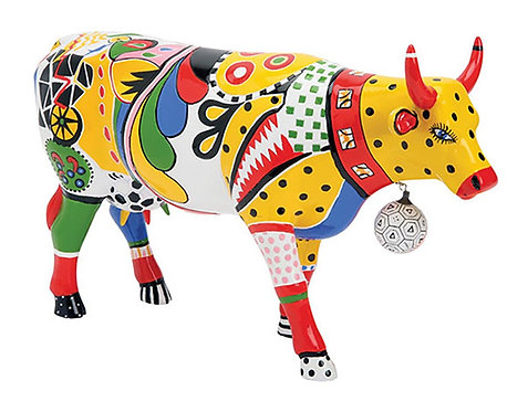 CowParade - 46450 Kick