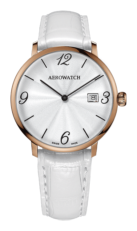 Aerowatch - Slim Quartz