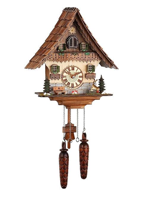 Cuckoo clock 1827QM