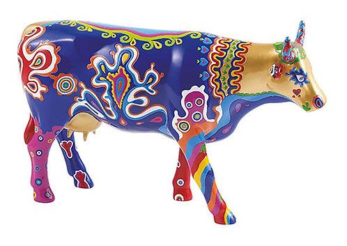 CowParade - 46481 Beauty Cow