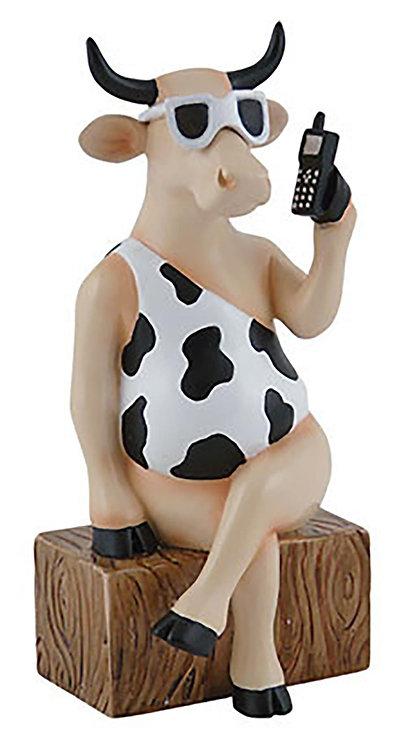 CowParade - 47774 Call Me Now
