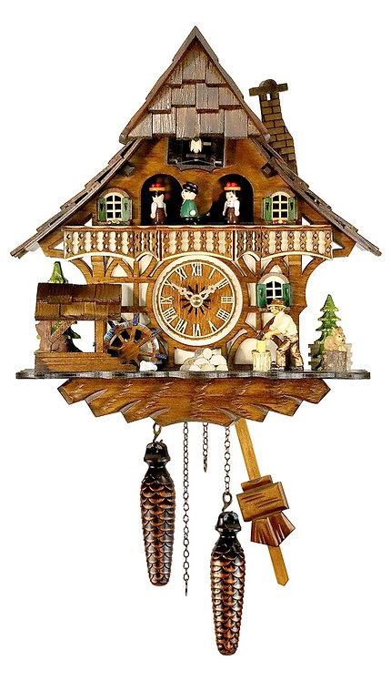 Cuckoo clock 743QMT