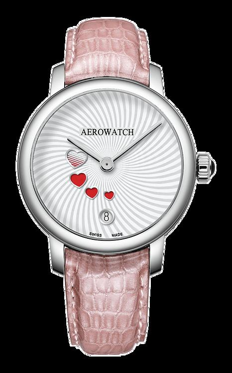 Aerowatch - Swirl & Swirling Love