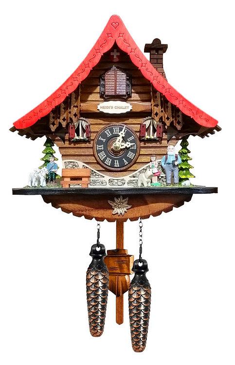 Cuckoo clock 4713QM