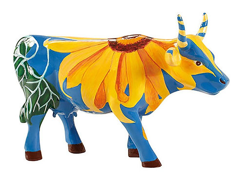 CowParade - 47845 Udderly Sunflowers