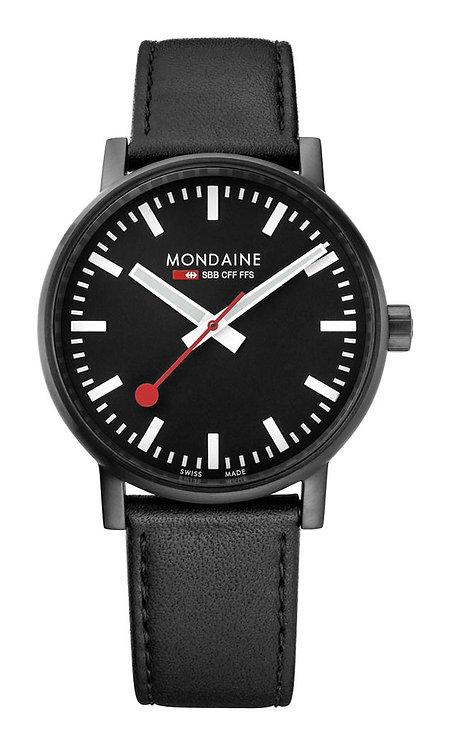 Mondaine - EVO2, 40MM, MSE.40121.LB