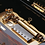 Reuge Dolce Vita Music Box, Movement close-up