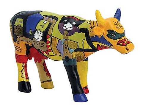 CowParade - 46305 Picowso's Moosicians