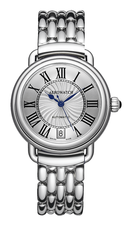 Aérowatch - Lady Elegance Auto