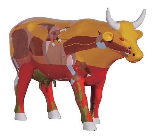 CowParade - 46793 No Rumo Da Vente