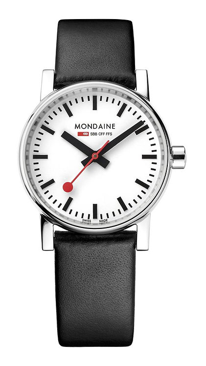 Mondaine - EVO2, 30MM, MSE.30110.LB