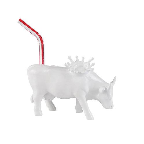 CowParade - 47890 Milk Splash