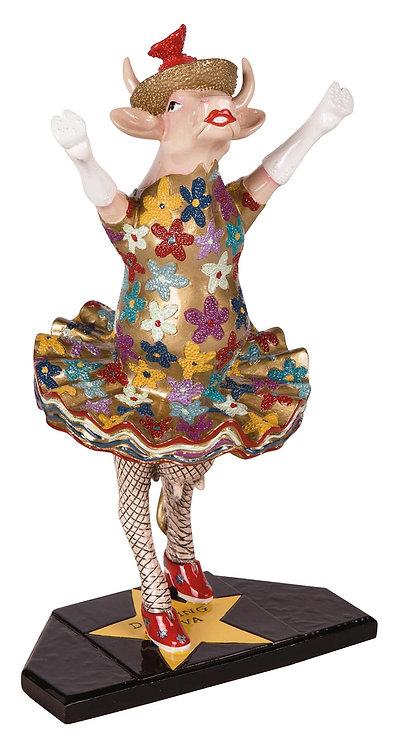 CowParade - 47899 Dancing Diva