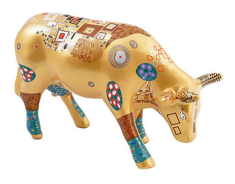 CowParade - 47350 Klimt Kow