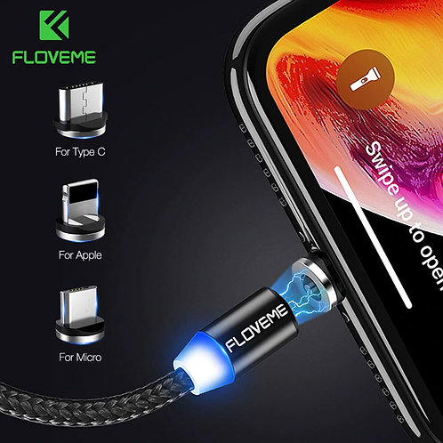 FLOVEME - Magnetic charging cable