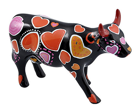 CowParade - 47390 Cowween of Hearts