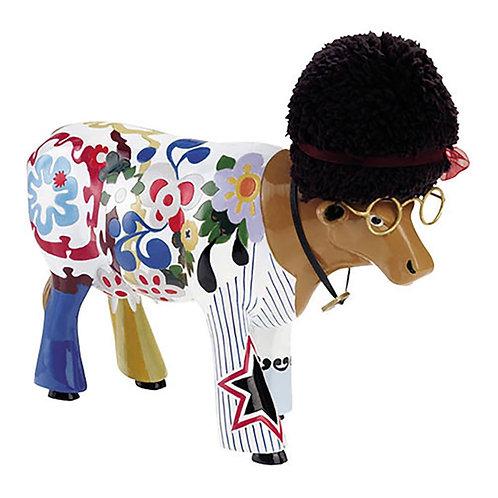 CowParade - 46702 Wooodstock