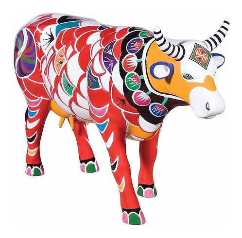 CowParade - 46780 Shanghai Cow