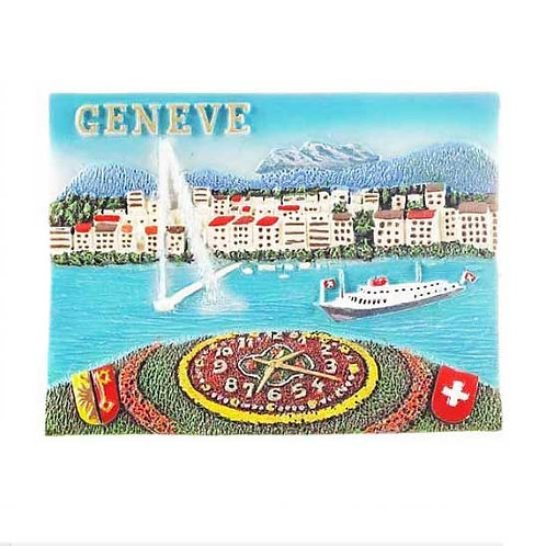 Magnet Geneve