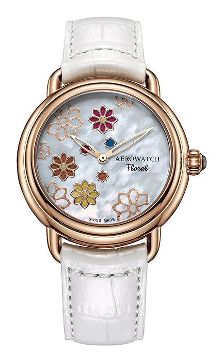 Aerowatch - Floral
