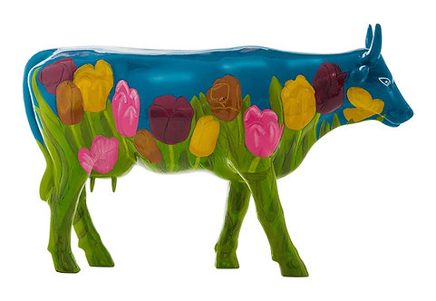 CowParade - 46360 Netherlands