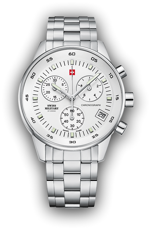 Swiss Military SM30052.02