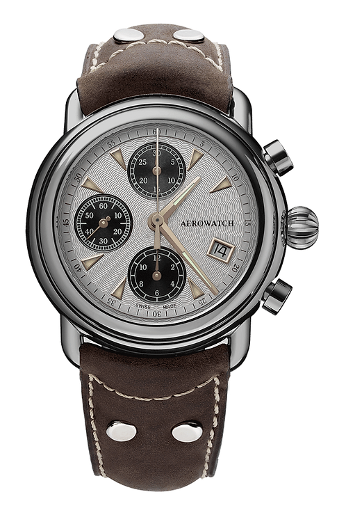 Aerowatch - Chrono Auto