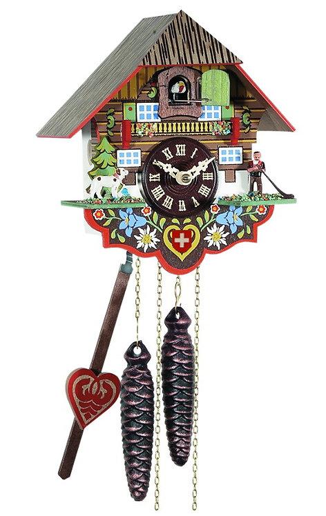 Cuckoo clock 662 mec