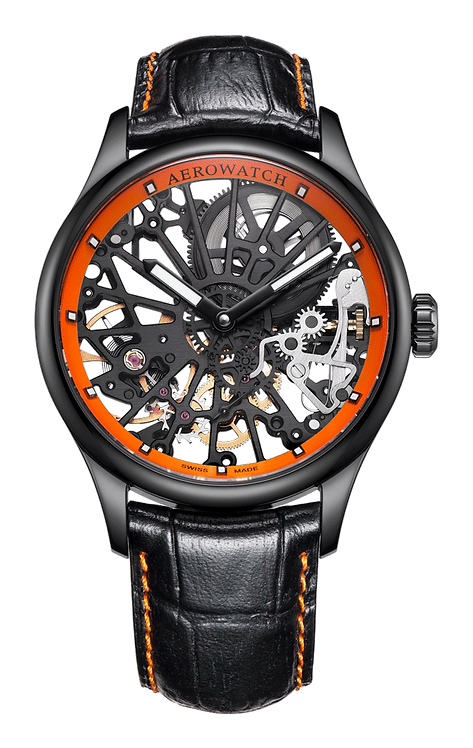 Aerowatch - Skeleton Cobweb
