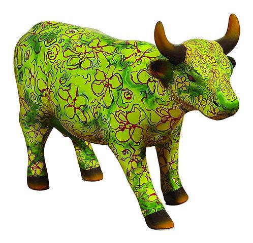 CowParade - 47463 Flora