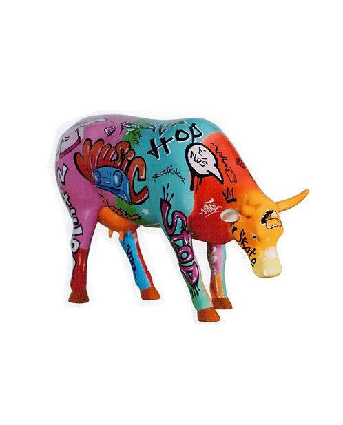 CowParade - 46794 Vaquinha Do Hip Hop