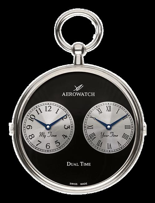 Aerowatch - Quartz Dual-Time