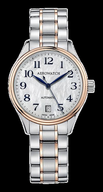 Aérowatch - Lady Automatic