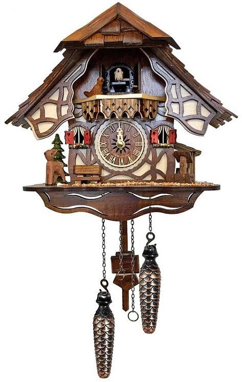 Cuckoo clock 663QM
