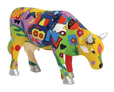 CowParade - 46330 Groovy Moo