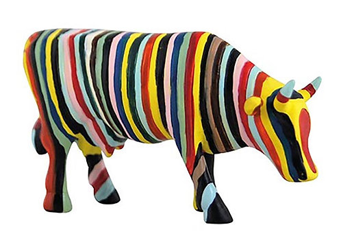 CowParade - 20286 Striped