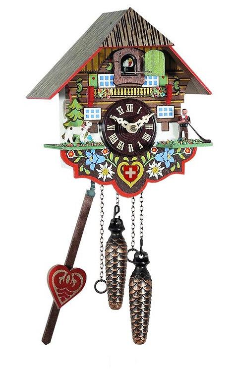 Cuckoo clock 662Q