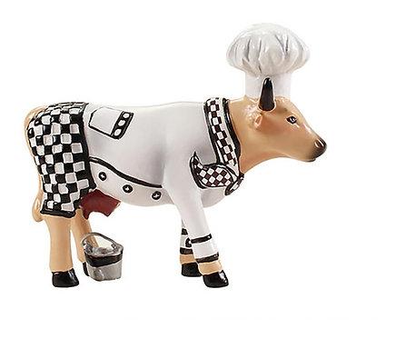 CowParade - 46583 Chef Cow