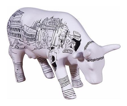 CowParade - 47468 Roma Cow