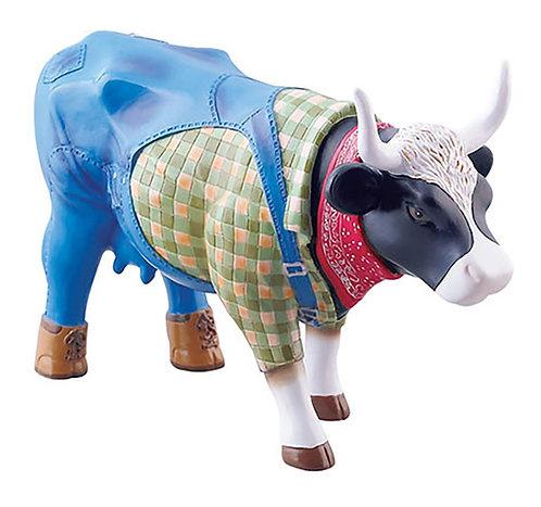 CowParade - 47798 Farmer Cow