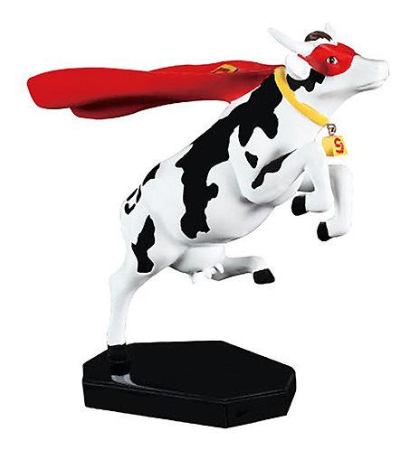CowParade - 47863 Super Cow