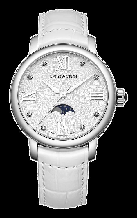 Watch, Aérowatch - Miss Luna