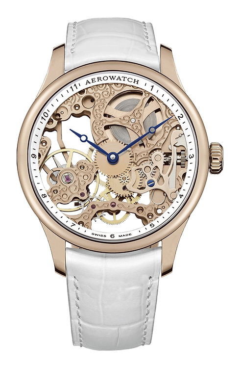 Aerowatch - Lady Skeleton