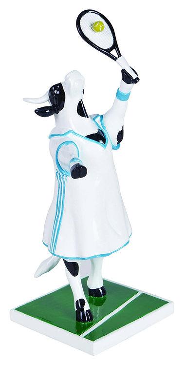 CowParade - 47898 Tennis Cow
