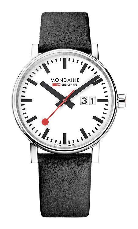 Mondaine - EVO2, 40MM, MSE.40210.LB