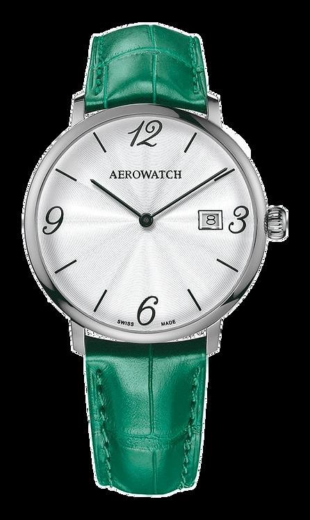 Aerowatch - Slim Quartz
