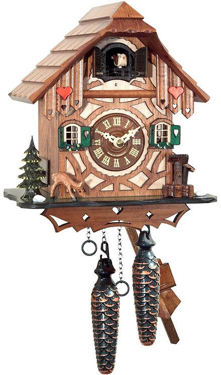 Cuckoo clock 660QM