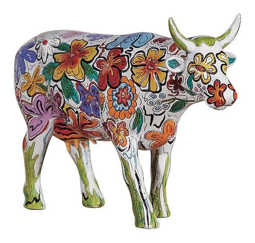 CowParade - 46792 Vaca Floral