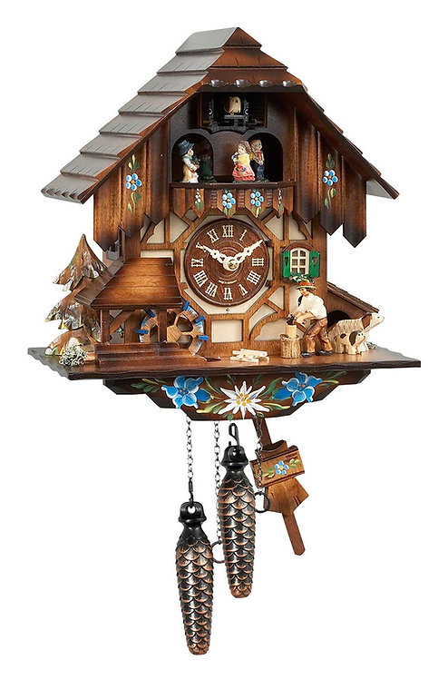Cuckoo clock 710QMT
